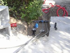 06 - Tremosine acquedotto in pead - particolari
