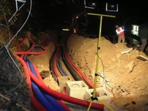 09 - Multiservizi allacciamento valle delle Cartiere - Toscolano