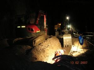 11 - Multiservizi scavo in roccia