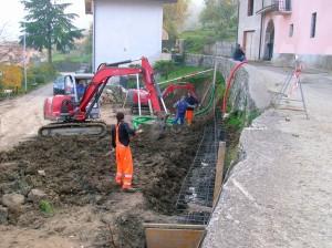 22 - Agnosine muro per nuovo parcheggio